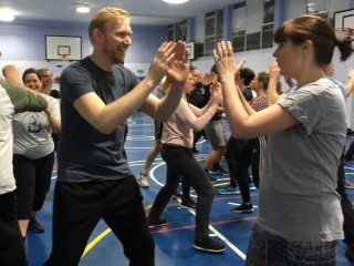 Krav Maga Foundation Course for Beginners - Early Bird Ticket!