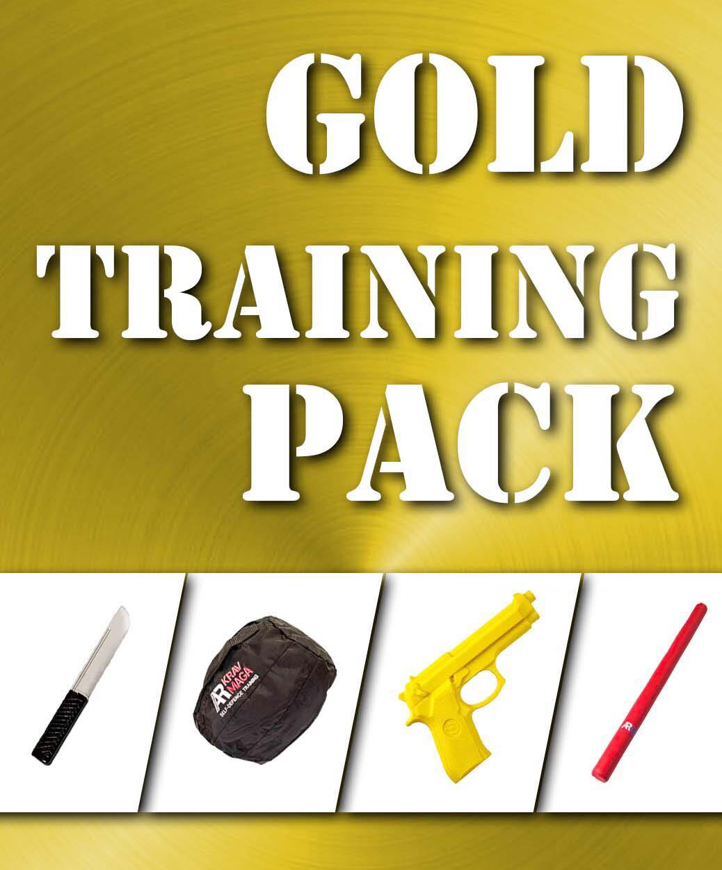Gold Training Pack