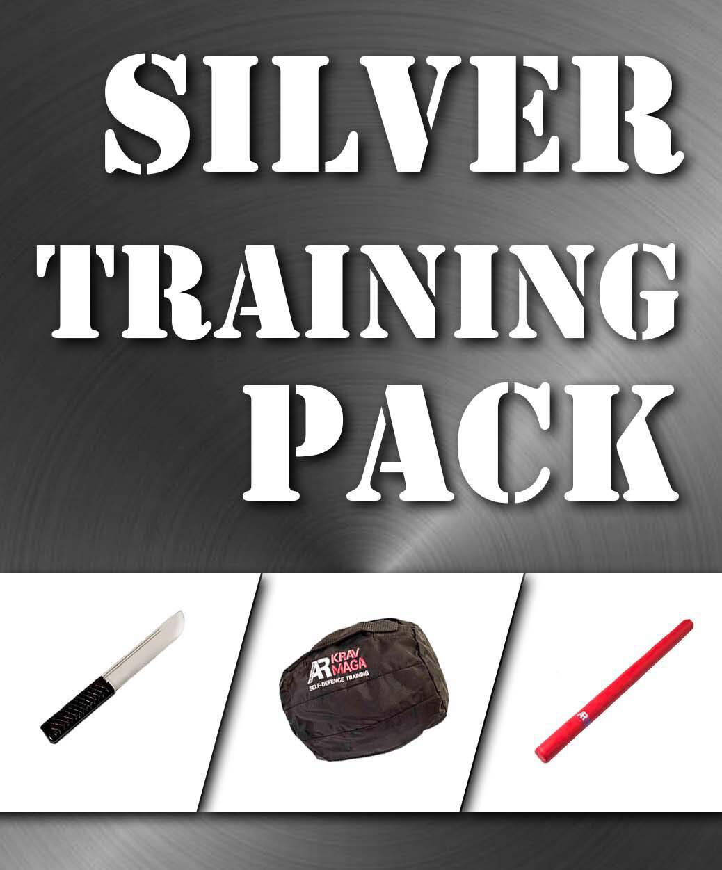 Silver Training Pack