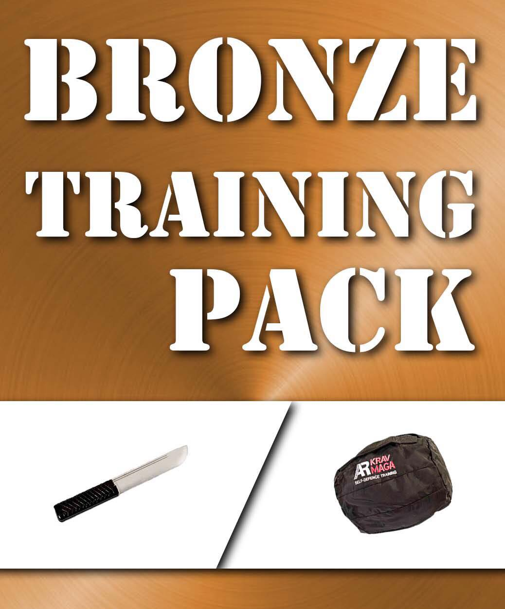 Bronze Training Pack