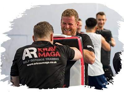 About AR Krav Maga Training Norwich