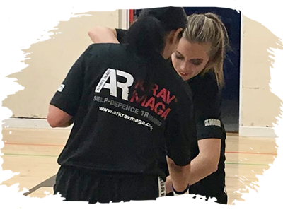 self defence moves for our self defence classes