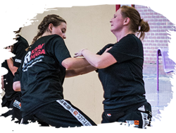 Self Defence for Women Only - AR Krav Maga Norwich
