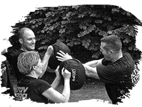 Self Defence Weapons Outdoor Training Krav Maga Norwich