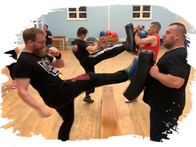 What is Krav Maga Norwich