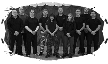 Self Defence - Instructor Course - AR Krav Maga Norwich