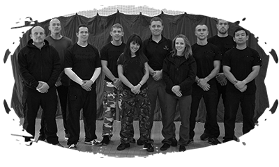 Conflict Management Training - AR Krav Maga Norwich