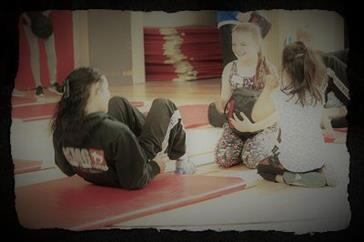 AR Krav Maga - Kids & Teens Locations Norfolk