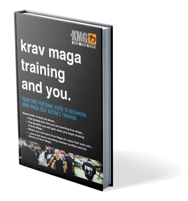 Our Free Guide - Krav Maga Training And You